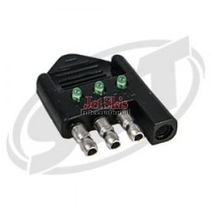 Trailer 4-Way Circuit Tester