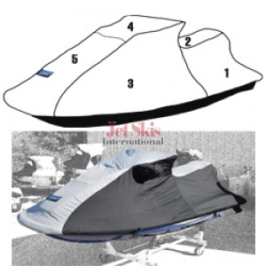 Storage Covers - Accessories - Sea-doo | Jet Skis International