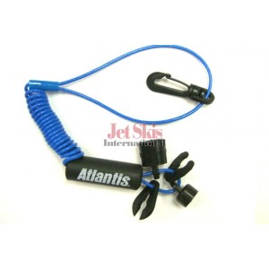 MULTI-END SHOP LANYARD FOR ALL WATERCRAFT