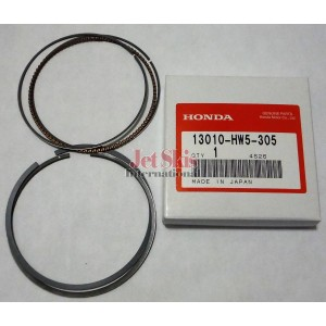Honda Aquatrax F15X and F15X GScape Piston Ring Set (STD) Part# 13010-HW5-305
