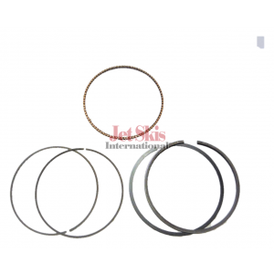 13010-HW6-305 RING SET, PISTON STD