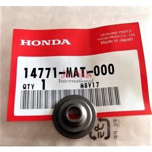 HONDA VALVE SPRING RETAINER 14771-MAT-000