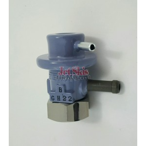 Pressure regulator 16740-HW3-671