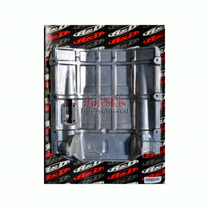 R&D KAWASAKI ULTRA 300 HIGH PERFORMANCE RIDE PLATE