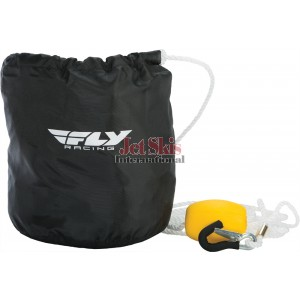 HEAVY DUTY ANCHOR BAG BLACK