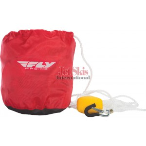 HEAVY DUTY ANCHOR BAG RED