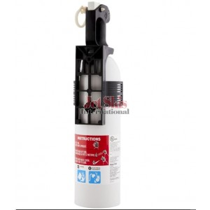 PERSONAL WATERCRAFT FIRE EXTINGUISHER FE5R-PWCNA