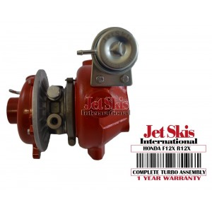 New F12X,R12X Turbo Assembly 18900-JSI-672