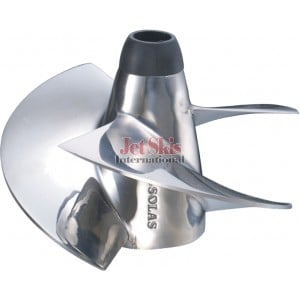 SOLAS CONCORD IMPELLER YB-CD 14/18 YAMAHA IMPELLER