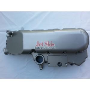 15610-HW1-692 Oil Tank Cover