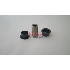 Aquatrax reverse bucket bushings and collar