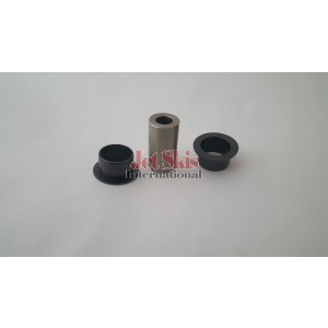 Aquatrax reverse bucket bushings and collar