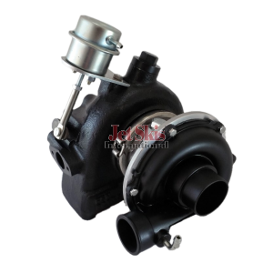 Honda 18900-HW5-902 TURBOCHARGER ASSY