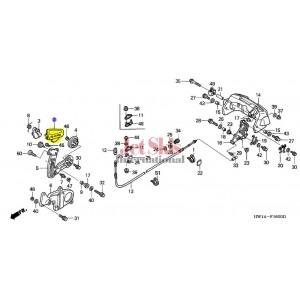 24811-HW1-690ZA REVERSE GRIP