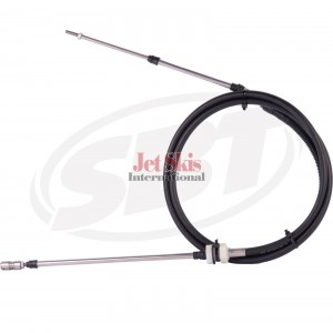 YAMAHA FZR/FZS REVERSE CABLE 26-2412