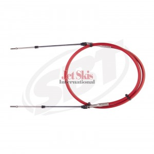 YAMAHA WAVE JAMMER 500 STEERING CABLE 26-3401