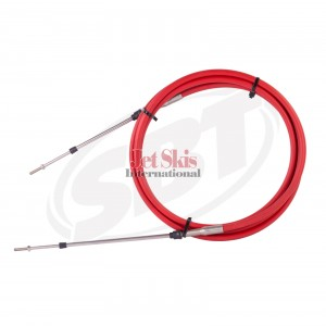 YAMAHA SUPER JET 650 1990-1993 STEERING CABLE 26-3403