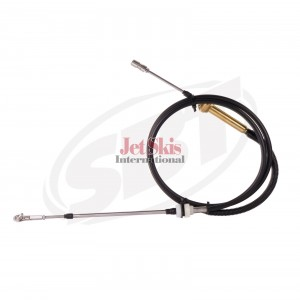 YAMAHA FZR/FZS STEERING CABLE  26-3433