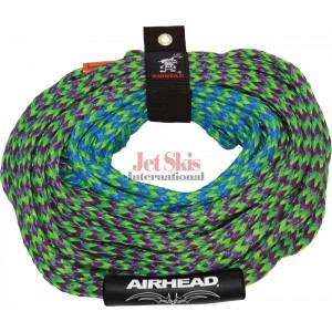 2 SECTION TOW ROPE FOR INFLATA BLES 50-60'