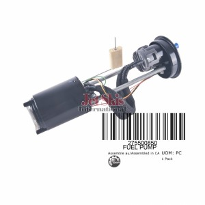 SEA DOO FUEL PUMP ASSEMBLY 275500850