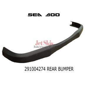 291004274 Rear Bumper