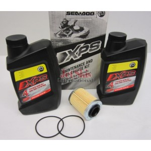 295501138 Spark 900 ACE Oil Change Kit