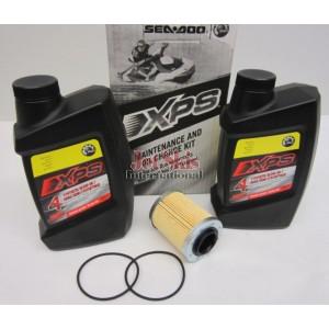 295501138 Spark 900 ACE Oil Change Kit