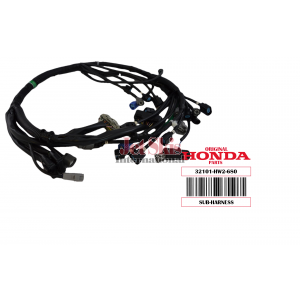 32101-HW2-680 Injector and Ignition Coil Sub-Harness