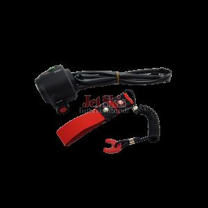 Honda Aquatrax Part# 35013-HW1-670 Starter and Stop Switch Set