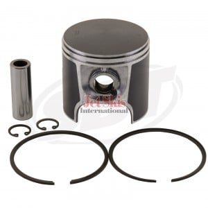SEA DOO PISTON AND RINGS FOR SP,XP,SPI,GTS,GTX,GT