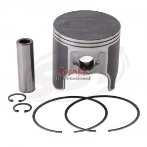 Kawasaki 750 SS,SS Xi Piston and Ring Set