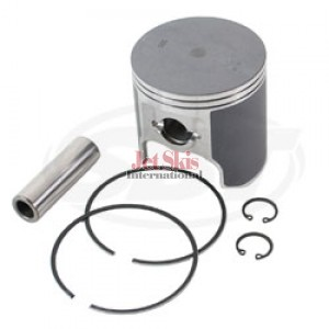 Kawasaki Piston and Ring Set For ZXI, STS, STX