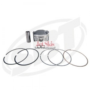Kawasaki STX-F Piston and Ring Set