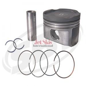 FZR,FZS,FX SHO.FX CRUISER SHO PISTON AND RING SET