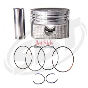 FX Cruiser HO, FX HO, VXR, and VXS 2009-2012 PISTON AND RING SET