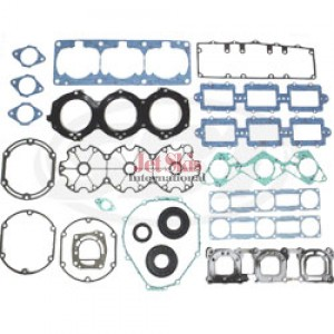 Yamaha Complete Gasket Kit 1200 Non PV GP1200 /Exciter 270 /Exciter SE /XL 1200 /LS 2000 /SUV