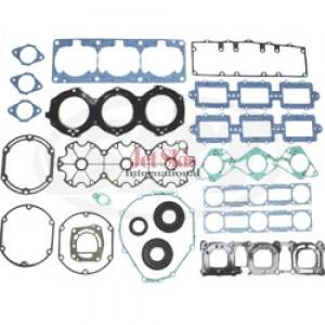 YAMAHA GP1200/EXCITER 270/EXCITER SE/XL 1200/LS 2000/SUV/LX 2000/SUV 1200/XLT 1200/AR210/LS210/LX210 COMPLETE GASKET KIT 48-405