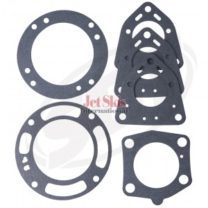 KAWASAKI 900 STX 1997-1998 ONLY EXHAUST GASKET KIT 51-209B
