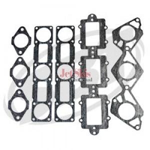 YAMAHA GP1200/EXCITER 270/EXCITER SE/LS 2000/SUV/XLT/AR210/LS210/LX210 INTAKE GASKET KIT 52-405