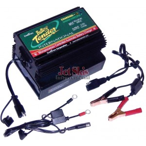 FULLY AUTOMATIC CHARGER GEL TY PE