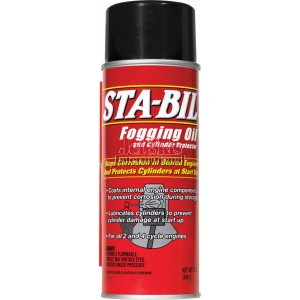 FOGGING OIL 12OZ