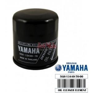 OEM Yamaha 4-Stroke Oil Filter Element Assembly 5GH-13