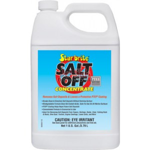 SALT OFF CONCENTRATE 1GAL