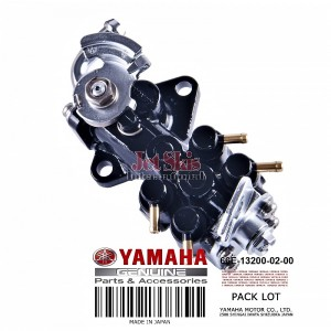 66E-13200-02-00 OIL INJECTION PUMP ASSEMBLY