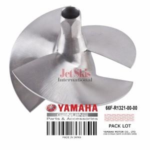 YAMAHA 66F-R1321-00-00 IMPELLER