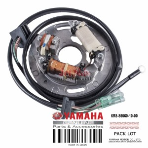 YAMAHA 6R8-85560-10-000 BASE ASSEMBLY