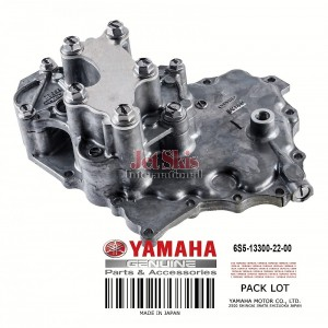 6S5-13300-22-00 OIL PUMP ASSEMBLY