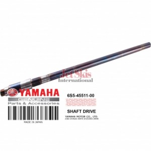 YAMAHA 6S5-45511-00-00 DRIVE SHAFT