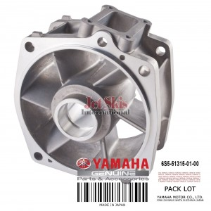 6S5-51315-01-00 DUCT,IMPELLER