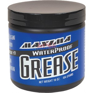 WaterProof Grease for jet pump, bearings, and other waterproof applications